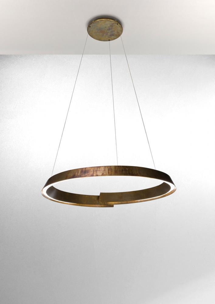 Laura Meroni светильникSwirl